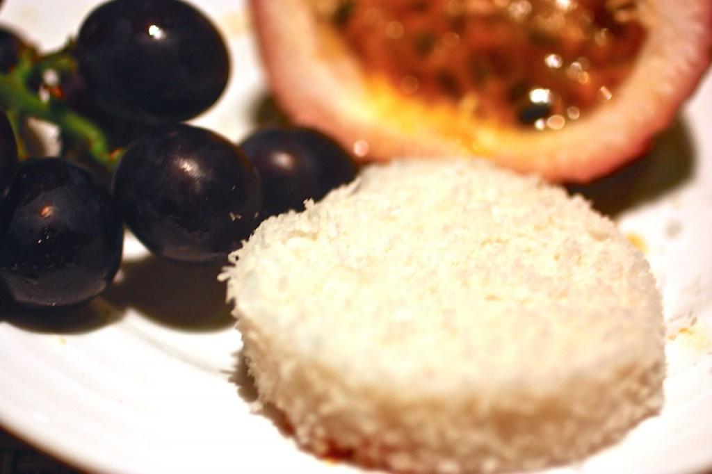 Mauritius Gateaux aux riz