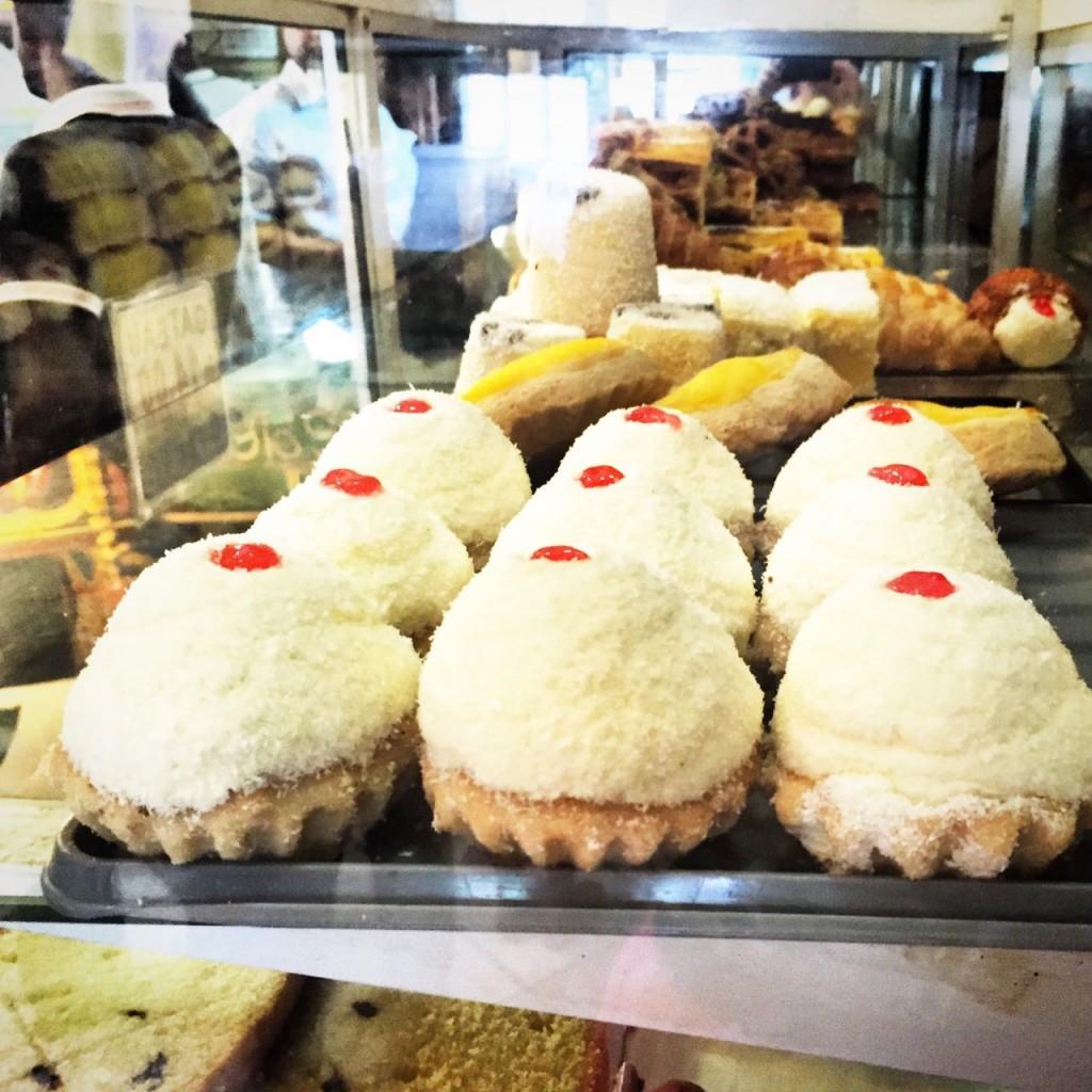 Mauritius Dessert