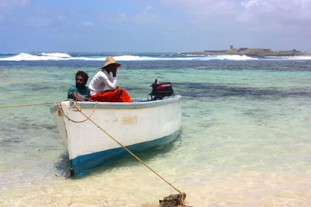 Mauritius c/Nicole Ficociello