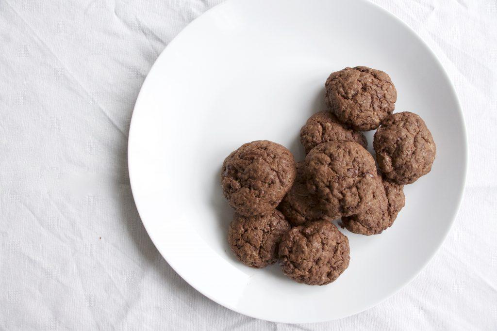 Pepper Cookies aus Südafrika